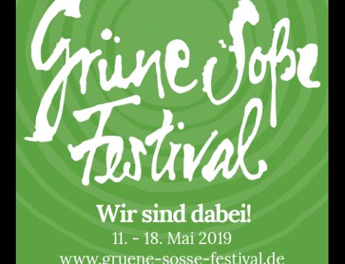 Grüne Soße Festival 2019