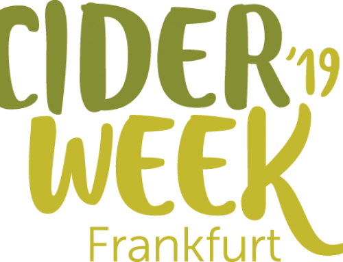 CiderWeek Frankfurt 2019