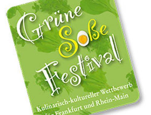 Grüne Soße Festival 2018